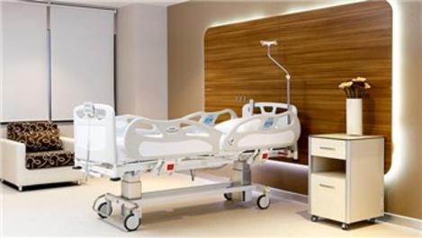 Sıla Grup, İran'da yeni hastaneler yapacak