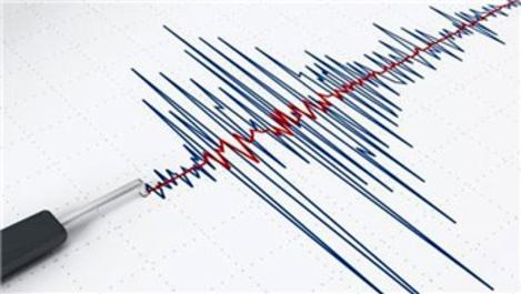 Akhisar'da deprem sonrası hasar tespit çalışmaları başladı!