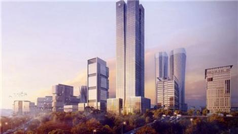 İstanbul Finans Merkezi'ne Selçuklu yıldızı geliyor!