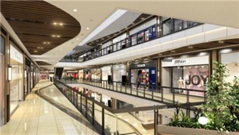Zonguldak'taki Westa Mall, Aralık'ta açılacak!