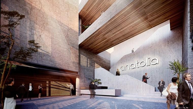 Iglo Architects, Cityscape Awards 2016'ta övgüye değer bulundu!