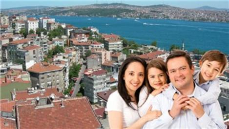 Emlakçılardan 'Aile Kredisi' talebi!