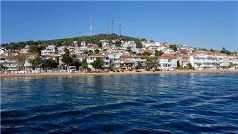 Kınalıada'da denize girilebilecek 3 yer!