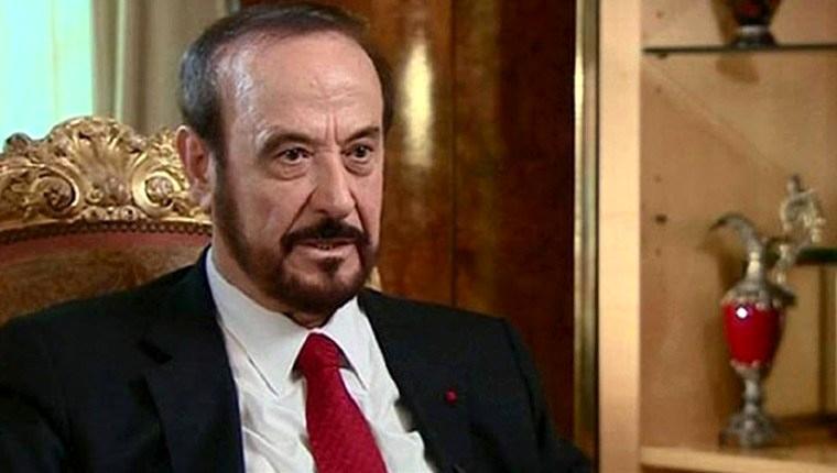 Esed'in amcasının Paris'teki arsası istimlak edilecek
