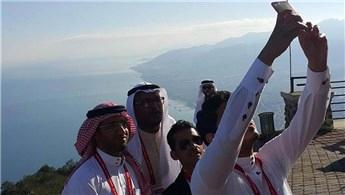 Ordu'ya Arap turistlerin ilgisi artıyor!