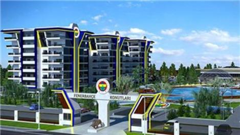 Fenerbahçe Kulübü, Fenerbahçe Evleri için arsa topluyor