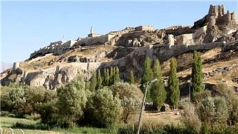 Van Kalesi, UNESCO Dünya Mirası Geçici Listesi'nde