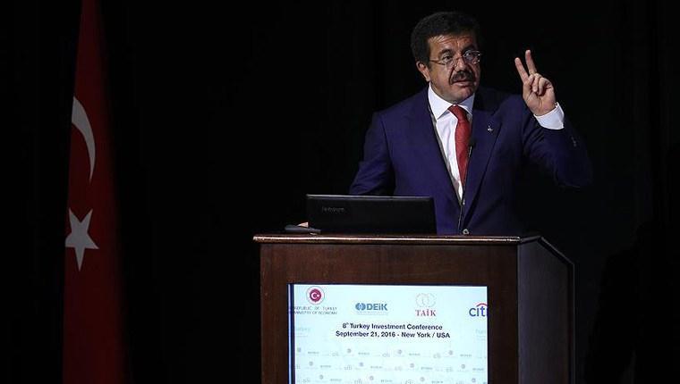8'inci Türkiye Yatırım Konferansı