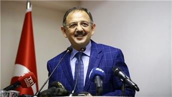 'İstanbul dönüşmek zorunda'