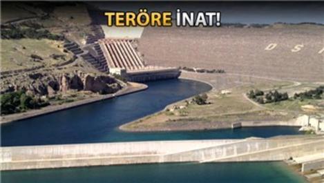 Diyarbakır'da 6 barajın inşaatı hızla sürüyor!