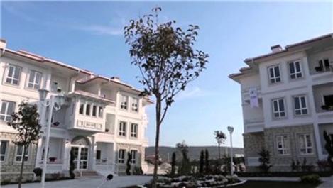 İzmir'deki 'Roman vatandaşlara' TOKİ müjdesi!