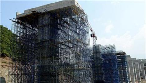 İnşaatta kullanılan betona 'elektronik denetim' başlıyor