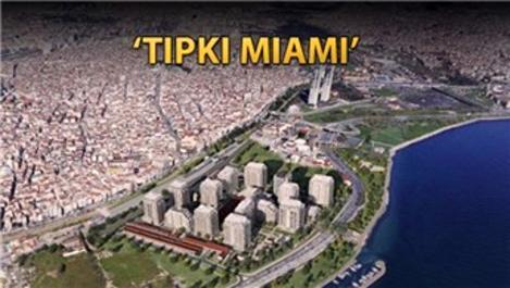 Zeytinburnu ilçesi ulaşım yatırımlarıyla değerini katlıyor