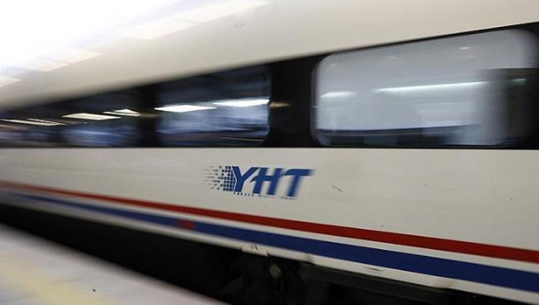 Türkiye için tasarlanan 'hızlı tren' TCDD'ye teslim edilecek