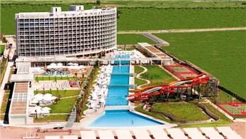 Kervansaray, Kundu'daki otelini 8 aylığına kapattı