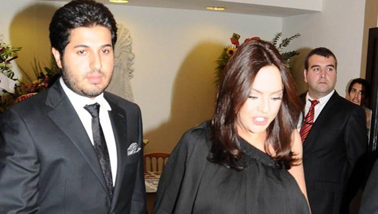 Ebru Gündeş ve Reza Zarrab mal paylaşımı yapmayacak