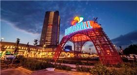 Aqua Mall, Gripin ve Mustafa Ceceli konserleriyle açılıyor