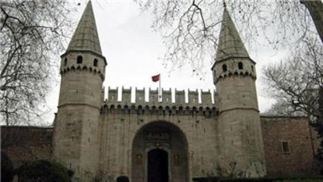 Kültür ve Turizm Bakanlığından 'Topkapı Sarayı' açıklaması!