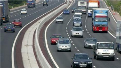 Trafik kazalarında beton bariyerlerin önemi!