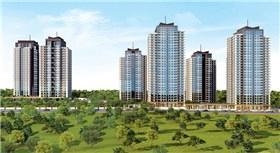 Evalpark İstanbul, yatırımcısına yüzde 20 kazandırdı