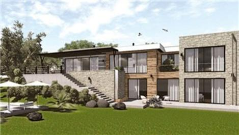 İzmir'e çevreci proje: Sevilla Kekliktepe Villaları!
