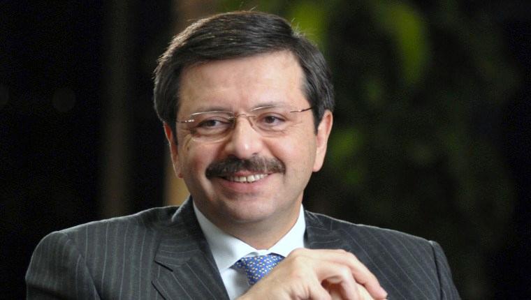 Hisarcıklıoğlu, Rusya'da temaslarda bulundu