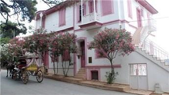 Pembe panjurlu evler artik tarih oldu