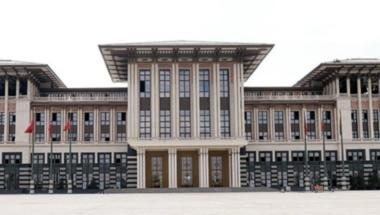 Cumhurbaşkanlığı Kütüphanesi