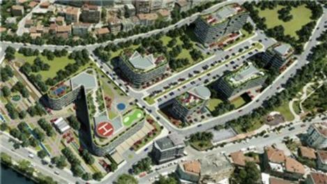 DAP Yapı projelerinde Halkbank'ın Konut Kredisi Desteği!