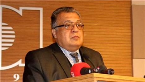 Rusya'nın Ankara Büyükelçisi, Türk müteahhitlere seslendi