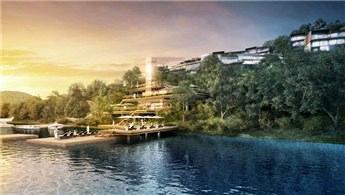 Varyap Yalıkavak'ta daireler 390 bin euro'dan başlıyor