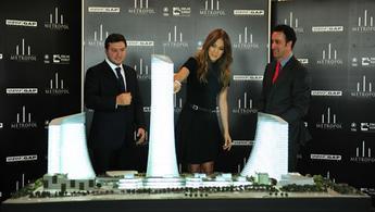 Jennifer Lopez, Metropol İstanbul'un açılışına gelecek!