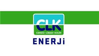 CLK Enerji'nin Enerji Dönüşüm Projesi ödül aldı