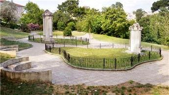 Ihlamur Parkı imara kapatıldı