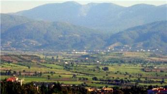 Muğla'da arazi toplulaştırması kararı