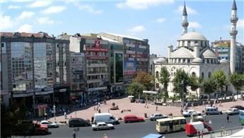 Gaziosmanpaşa'da kentsel dönüşüme 3 yeni mahalle!