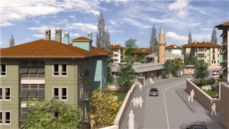 TOKİ Gaziantep Şehitkamil projesi mahalle konseptinde olacak!