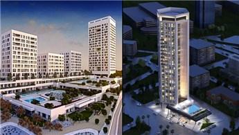 Varyant Karşıyaka Plus ve Varyant Tower görücüye çıktı