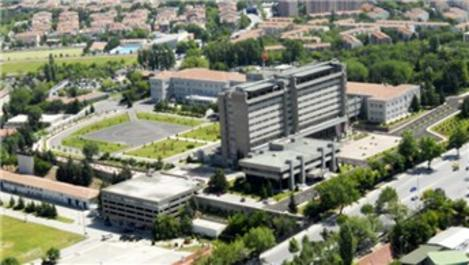 MİT, MSB ve komutanlıklar Etimesgut'a taşınıyor