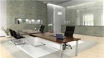 Ofisinizi daha çekici kılın