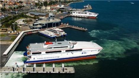 Tuzla Deniz Otobüsü İskelesi imar planı askıda!