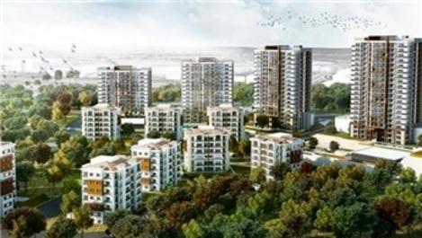 Vadişehir'de ev alacaklara muhteşem kampanya!
