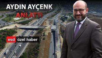 Megakentin son köprüsü Tema İstanbul'dan!