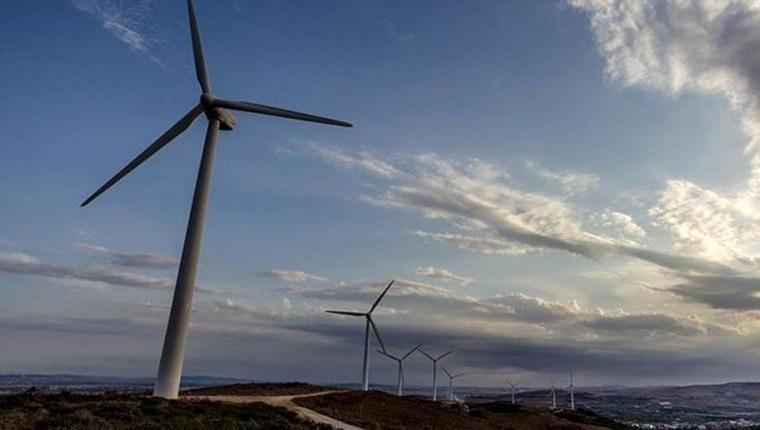 Büyük ölçekli yenilenebilir enerji kaynak alanları oluşturulacak