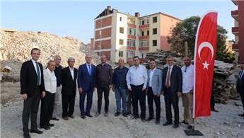 Emsal artışı Bursa'da kentsel dönüşüme hız kazandırdı!