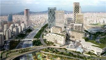İBB, İstanbul Finans Merkezi'yle ilgili ihale düzenliyor!