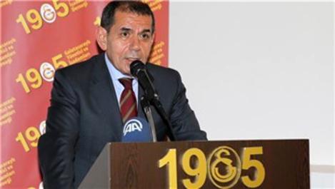 Galatasaray, Florya tesisleri için Emlak Konut ile temasta!