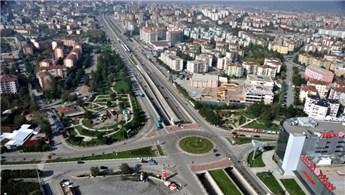 Bursa'nın yükselen değeri Lefkoşe Caddesi!