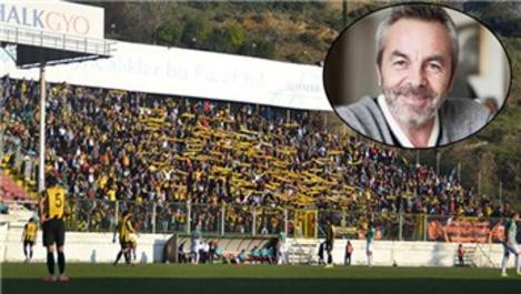 Erol Olçok'un ismi Beylerbeyi Stadı'na veriliyor!