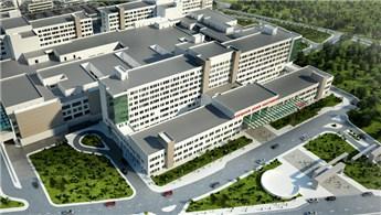 Eskişehir Şehir Hastanesi'nin inşası için imzalar atıldı